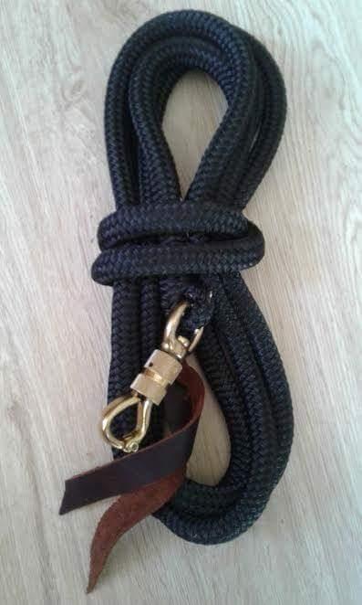 12ft Ground Skills Rope