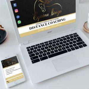 online distance coaching