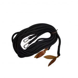 Ground rope